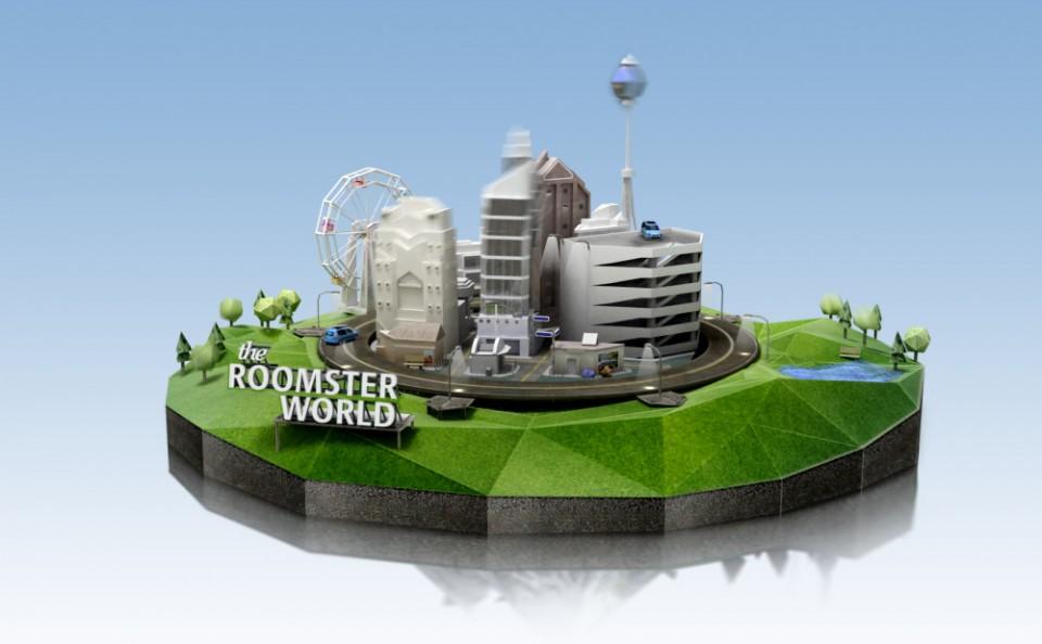Skoda Roomster World